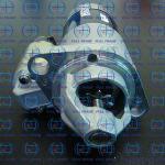 Motor de Partida  Cod1