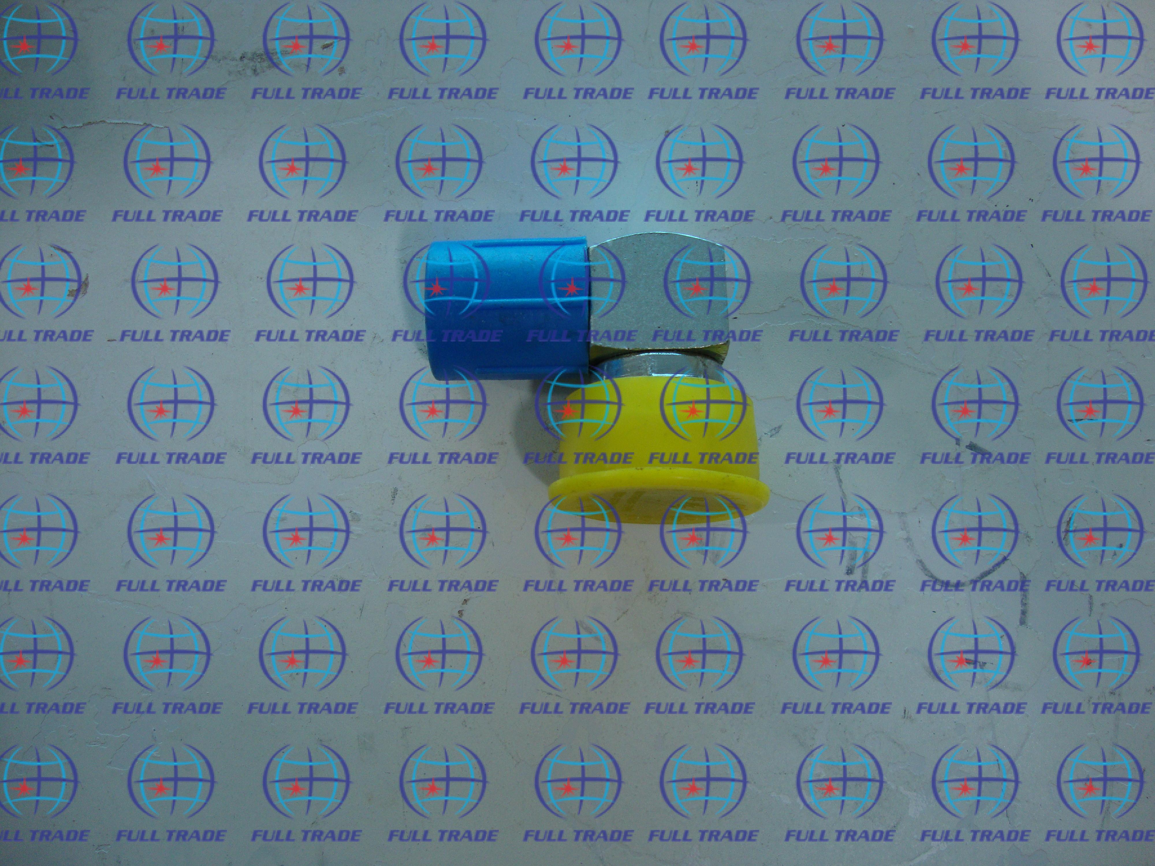 Adaptador Tubo de Vedação Kalmar